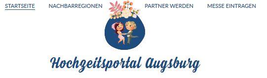 Hochzeitsportal Augsburg